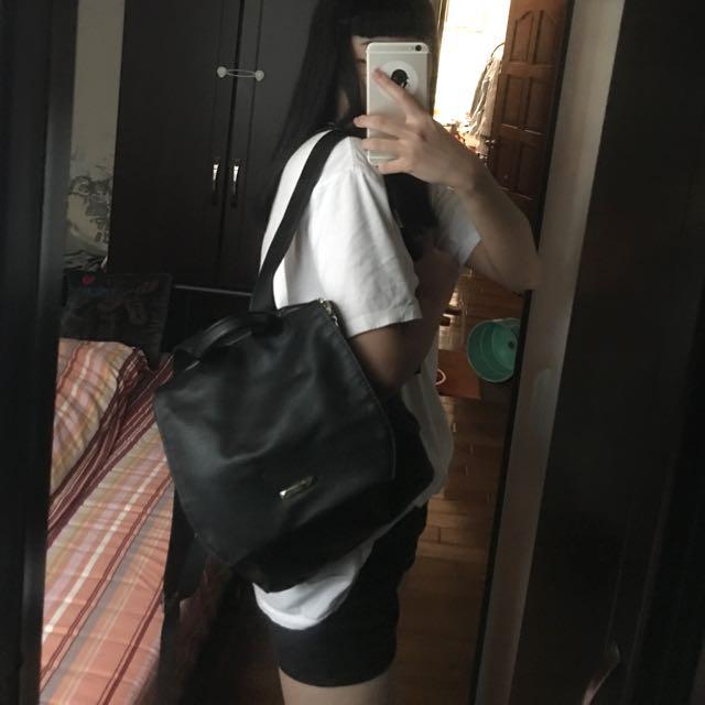 簡約後背包(🇯🇵日本購入)