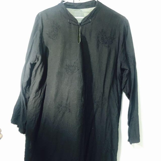 中國風洋裝(代售)