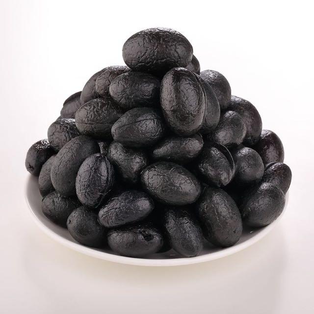 養身中藥黑橄欖