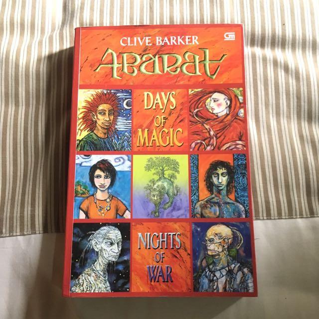 Abarat - Days Of Magic Nights Of War