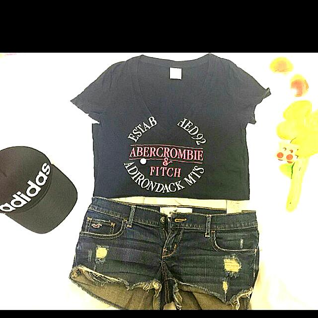Abercrombie and Fitch (Authentic)