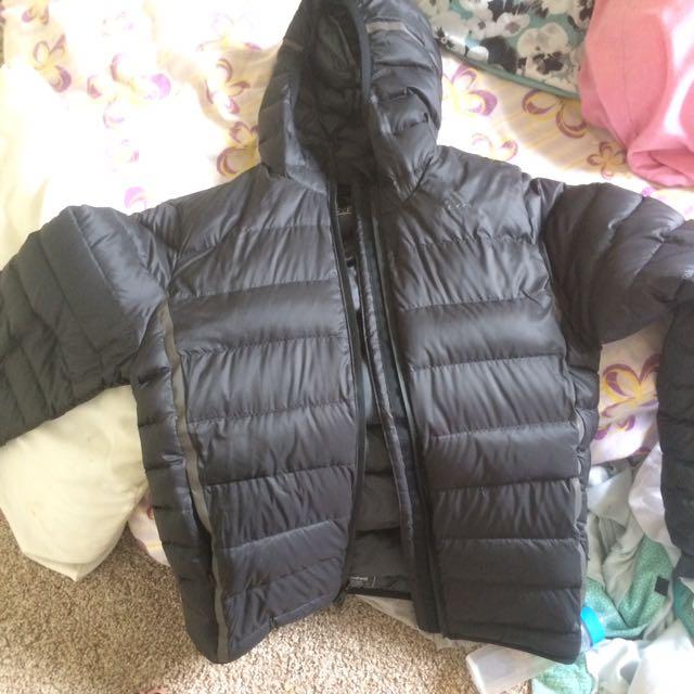 Addidas Puffer Jacket