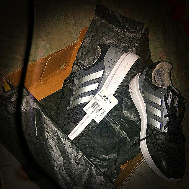 Adidas Future Star Boost (Basketball + Running)