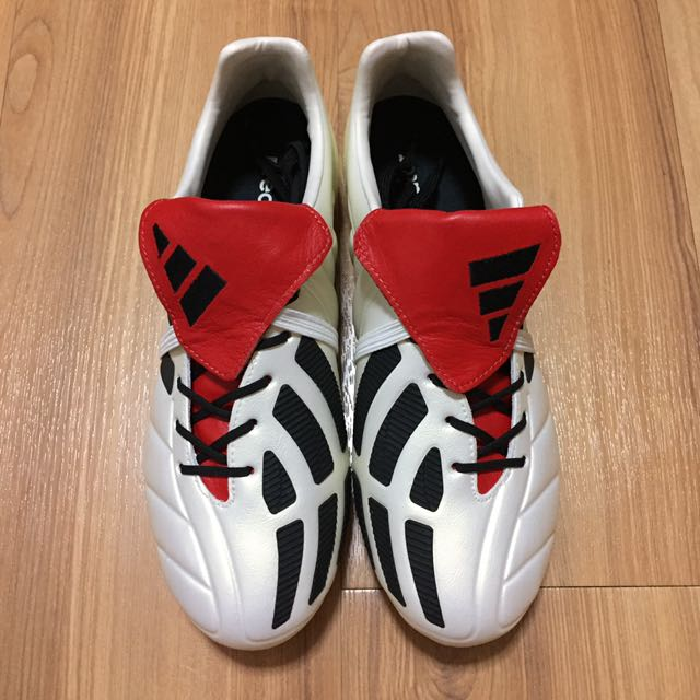 8ce4a630b36 ... where to buy adidas predator mania fg champagn us 7.5 sports sports  games equipment on carousell ...