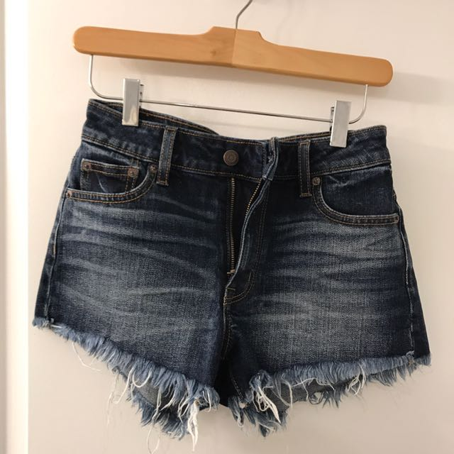 American Eagle … Still In Stores