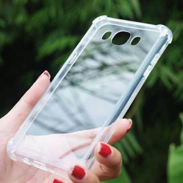 AntiCrack Case For Samsung