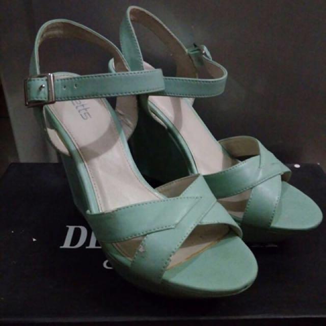 Australin Betts Shoes Prelove