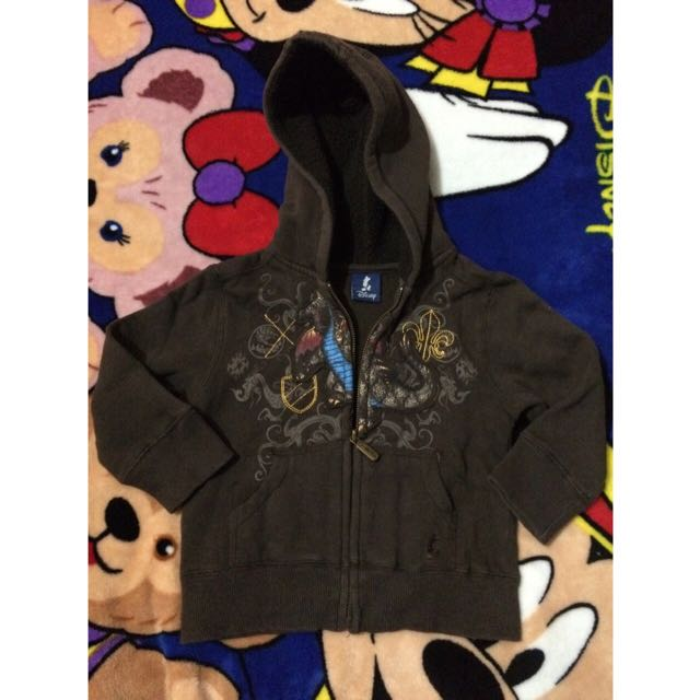 Authentic Disney Hooded Jacket