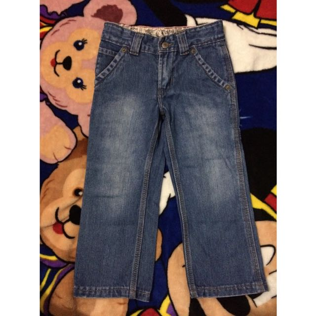 Authentic Levis Pants