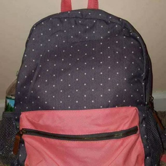 Authentic Old Navy backpack