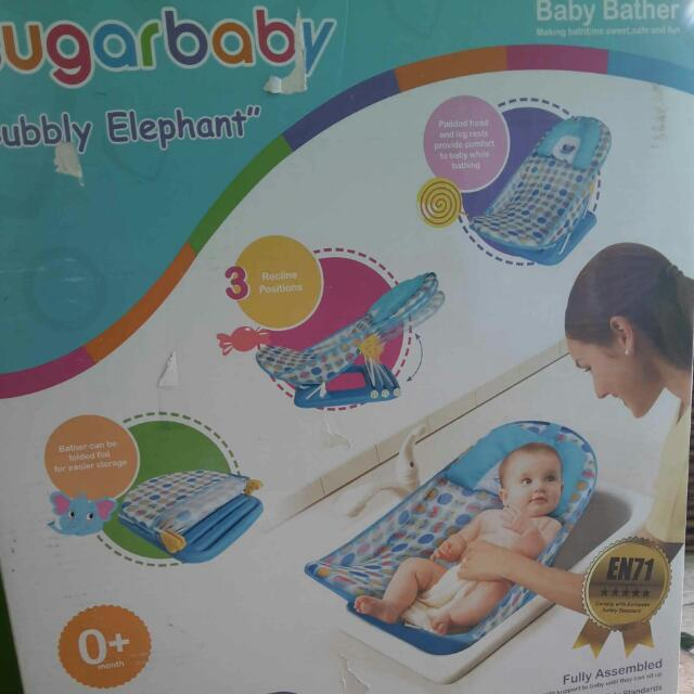 [New] Baby Bather Merk Sugarbaby
