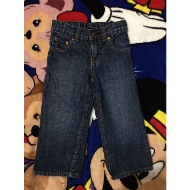 Authentic Baby Gap Pants