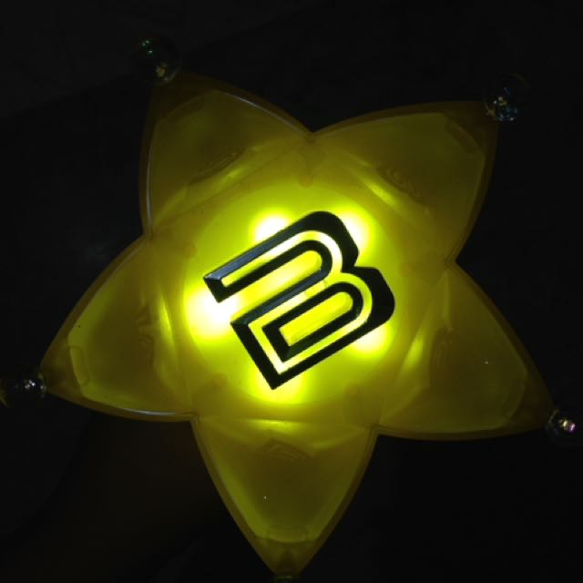 Big Bang Light Stick