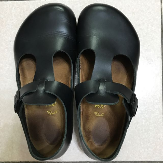 Birkenstock 時尚流行包鞋
