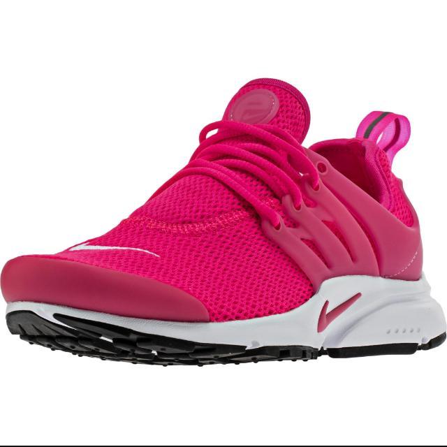 sports shoes 5667b 3be30 BNIB] Original Nike Air Presto HOT PINK, Women's Fashion ...