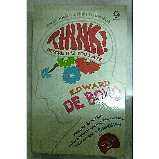 Book SALE 15rb!