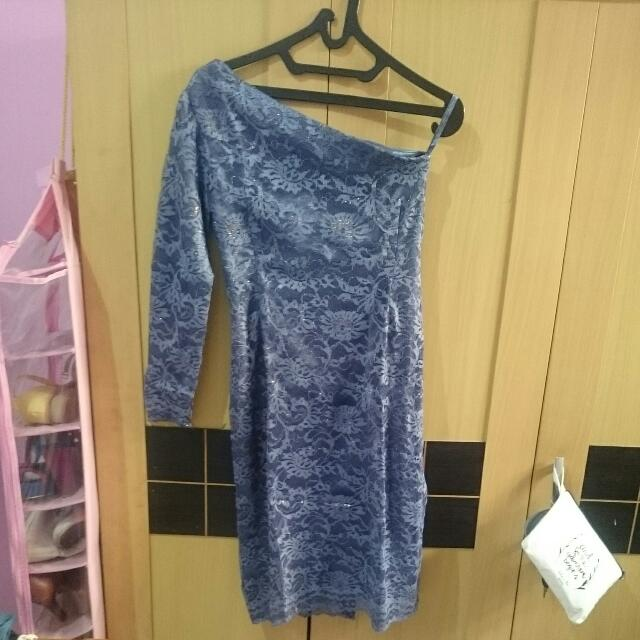 Brookat Bodycon Dress