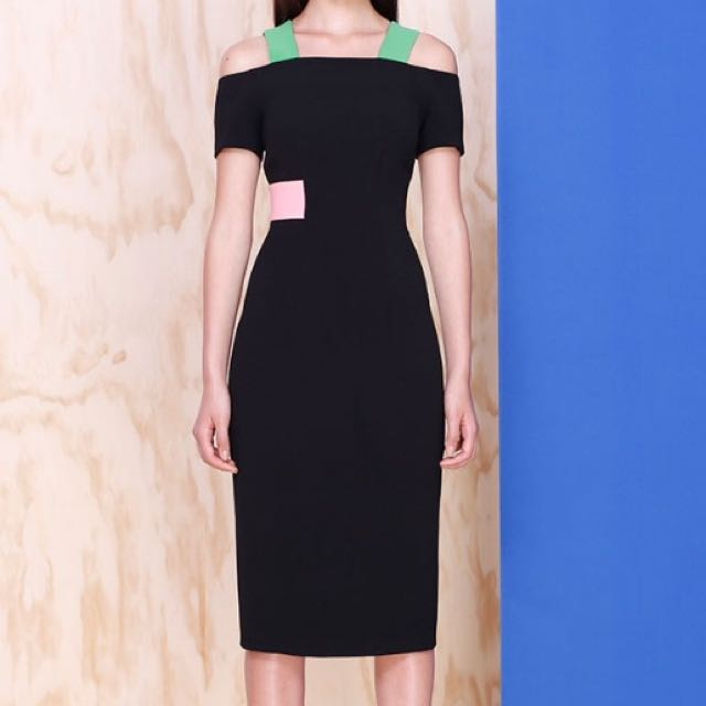 By Johnny Dress RRP $350
