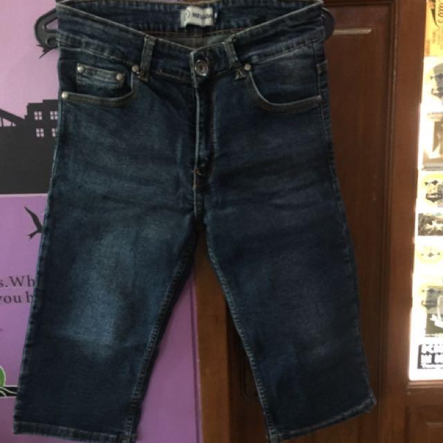 celana jeans nevada