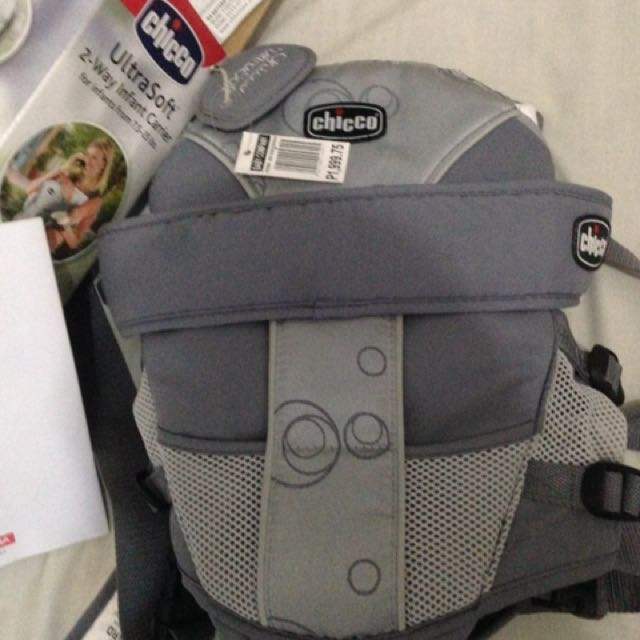 Chicco 2 Way Infant Carrier