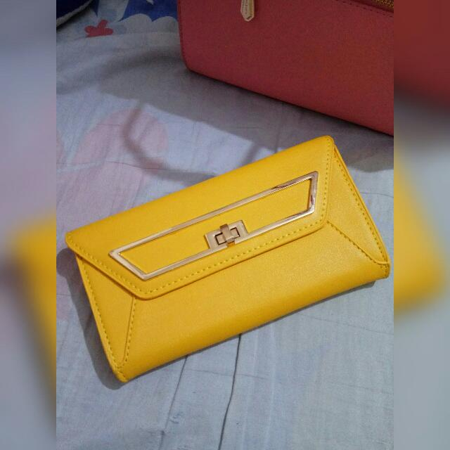 Clutch Bag Charles & Keith