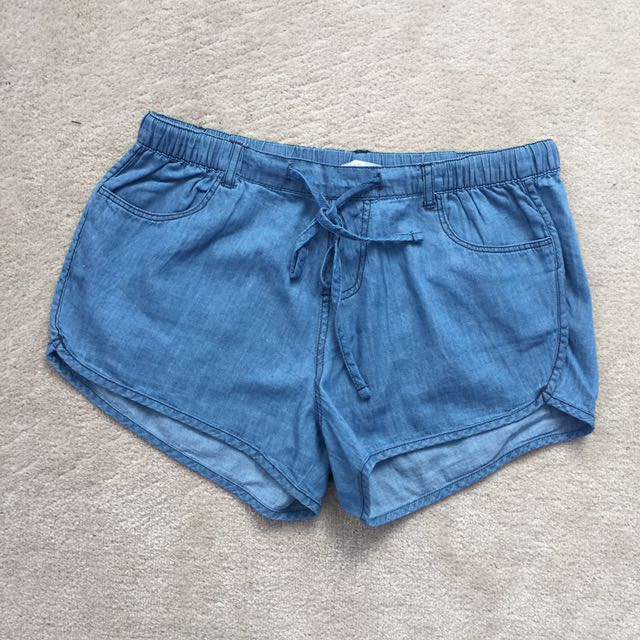 Comfy Summer Shorts