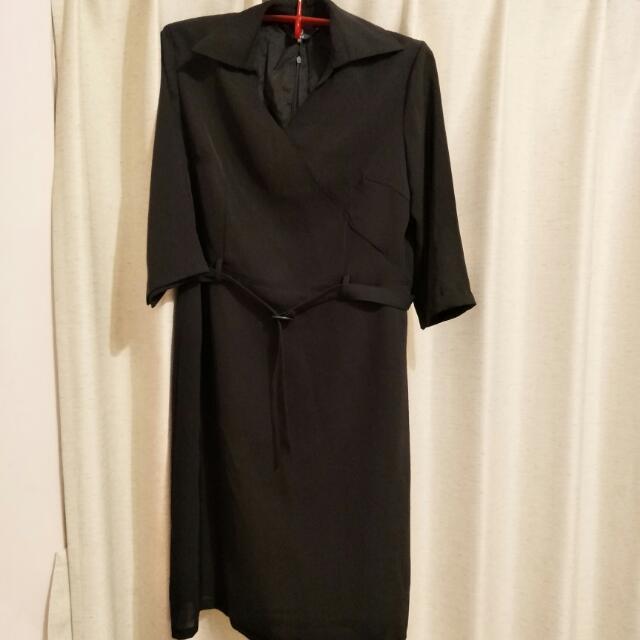 Dore 黑色洋裝