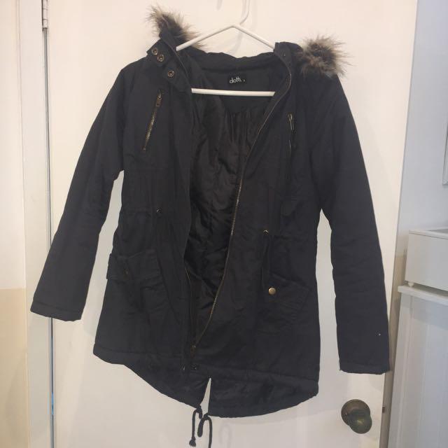 Dotti Anorak Jacket