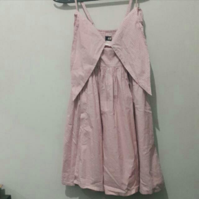 Dress Pita Cute H&M