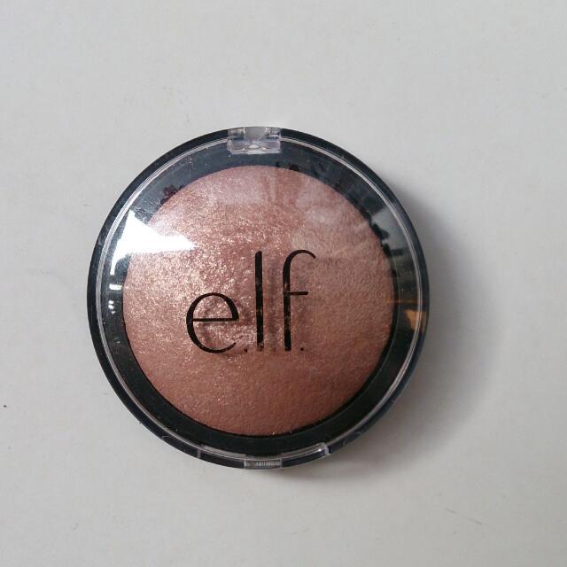 ELF Cosmetics - Baked Highlighter (Blush Gems)