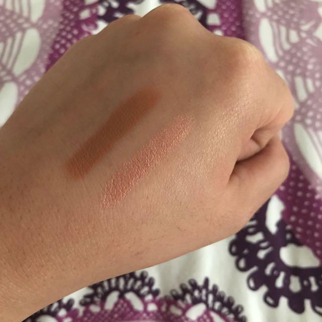 EM Cosmetics Chiaroscuro Contour And Highlight Stick