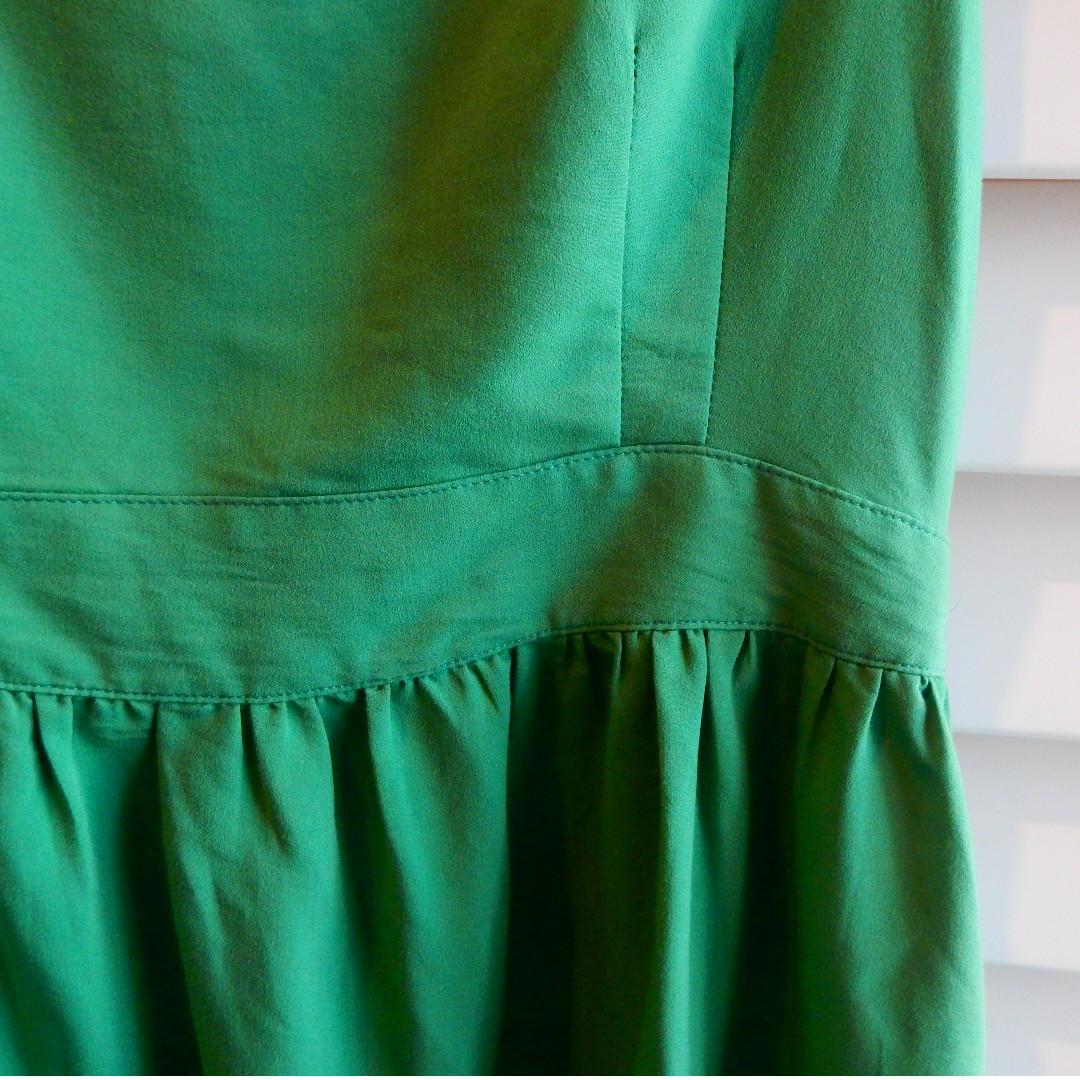 Emerald Green Princess Highway/ Dangerfield Dress Size 12