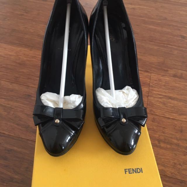 Fendi Heel Shoes