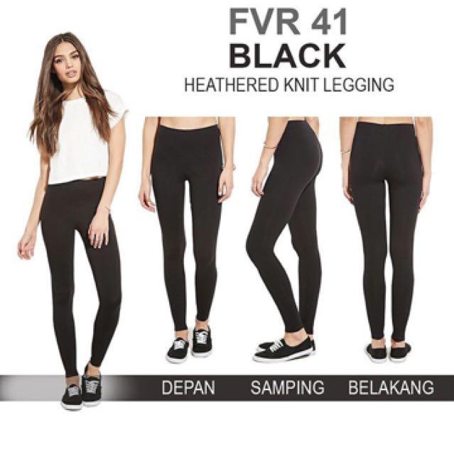 Forever 21 Leggings Original