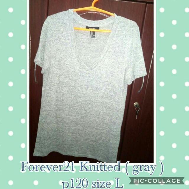 Forever 21 Shirt