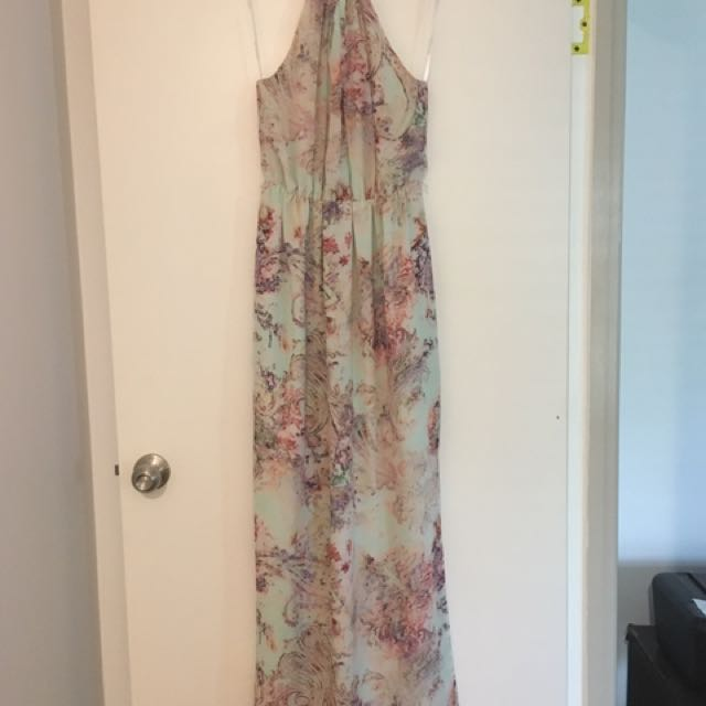 Forever New Maxi Size 8