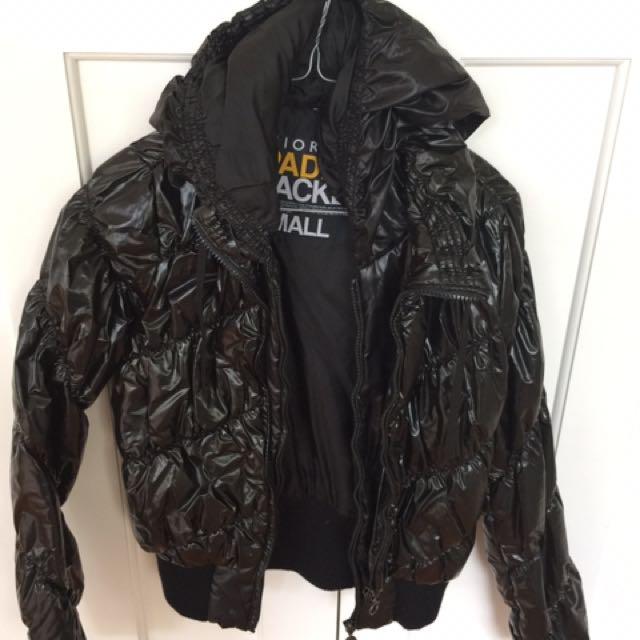 Giordano Padded Jacket Small