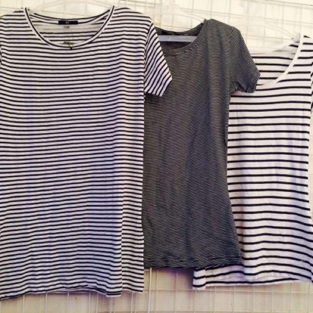 H&M Shirts
