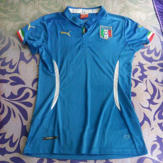 Jersey Italia Size M