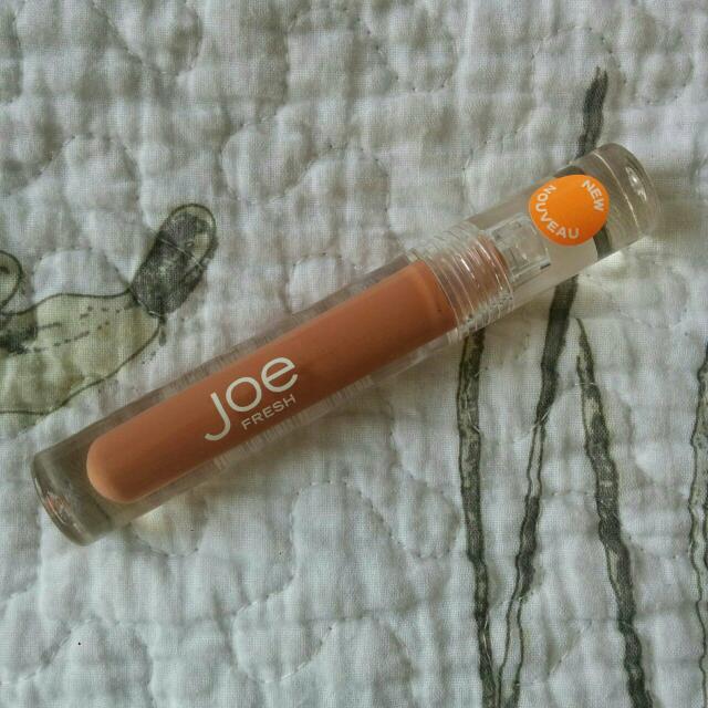 Joe Fresh lip gloss
