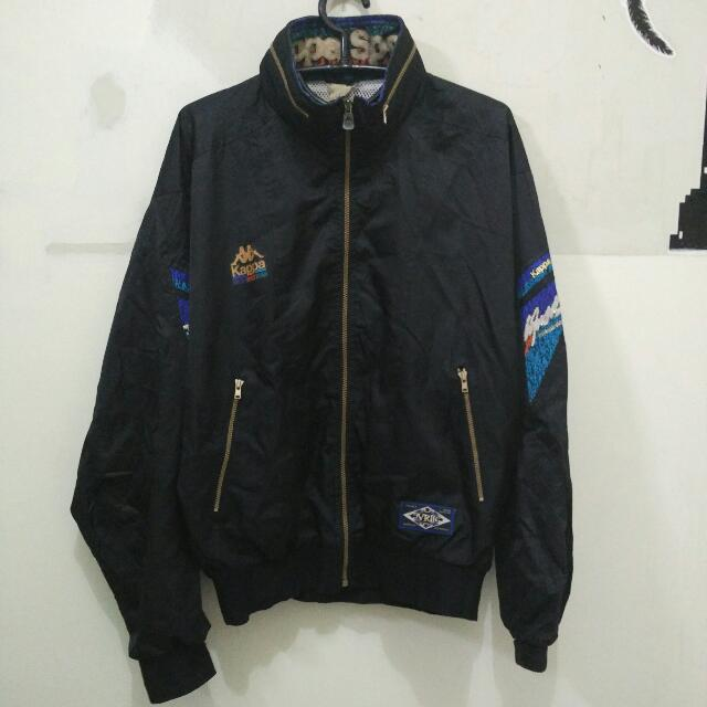 Kappa Jacket Size M