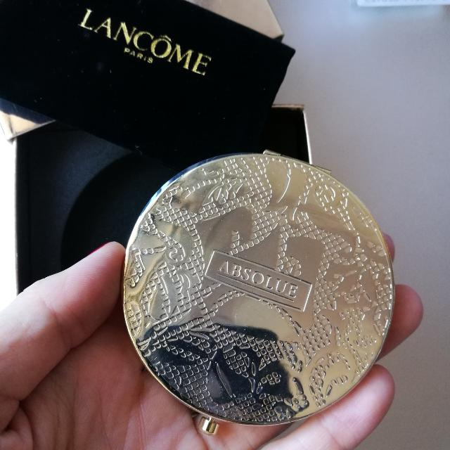 Lancome ABSOLUE double Mirror