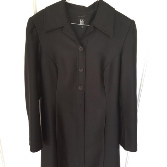 Lili Black Cost Size 12