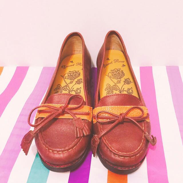 MACANNA淑女鞋