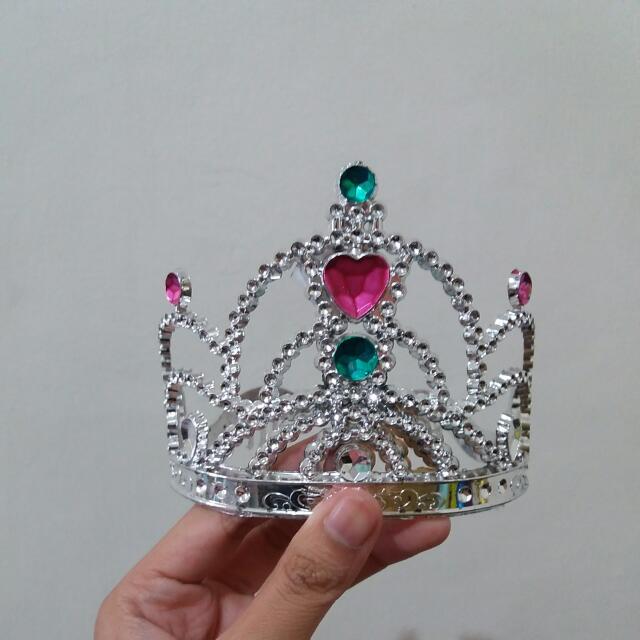 Mahkota Anak-anak
