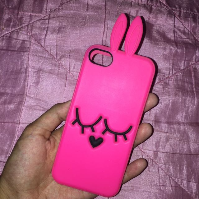 Marc Jacob Bunny Case Ip5