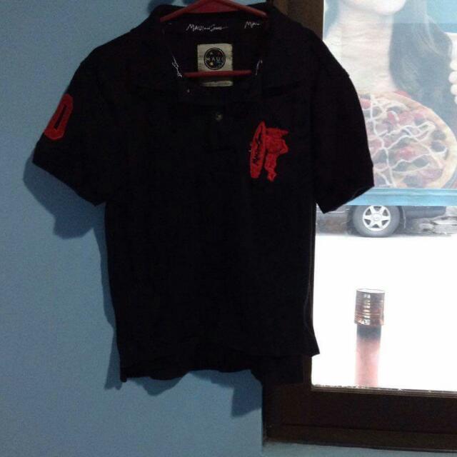 Maui Polo Shirt