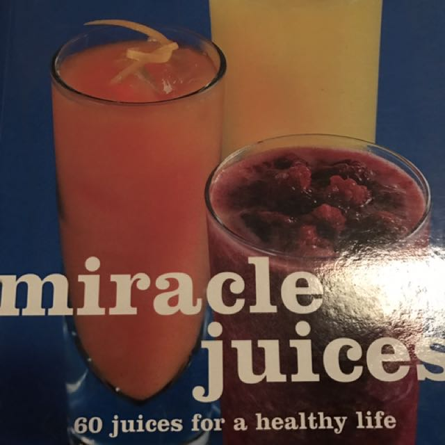 Miracle Juices!