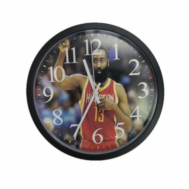 NBA Cast Wall Clock