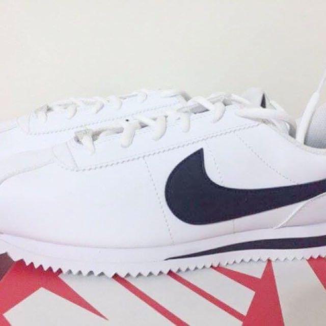 Nike Cortez 阿甘 美版